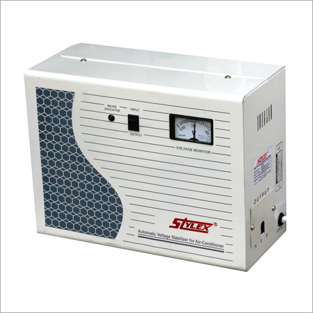 110V Voltage Stabilizer