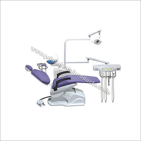 Challenger Dental Chair Unit
