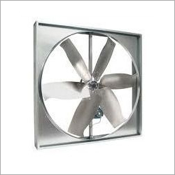 Centrifugal Air Fan