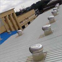 Turbovent Air Ventilator