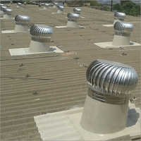 GI Turbo Air Ventilator