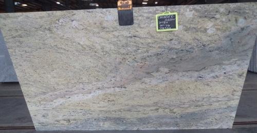 Thunder Green Granite