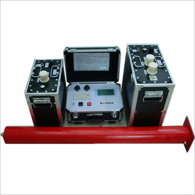 VLF High Voltage Cable Tester