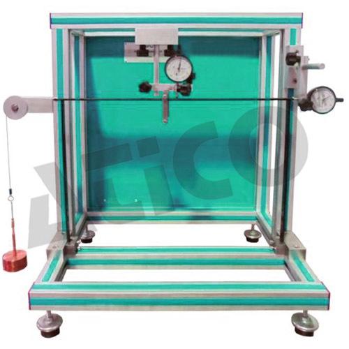 Portal Frame Unit