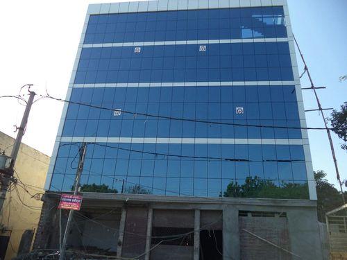 Bakhtawar pur Structural Building
