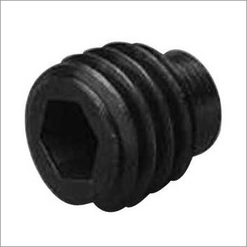DOG POINT SOCKET SET SCREW