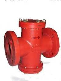 High Pressure LPG Gas Filter