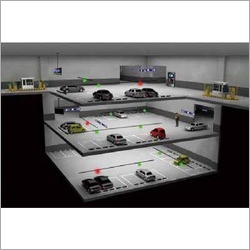 Automated Parking Management System