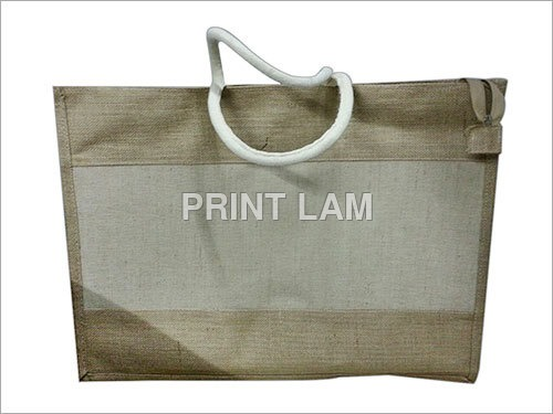 Album Carry Jute Bags