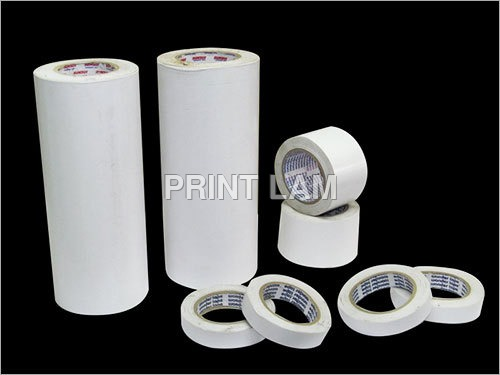 Tisu Mounting Film