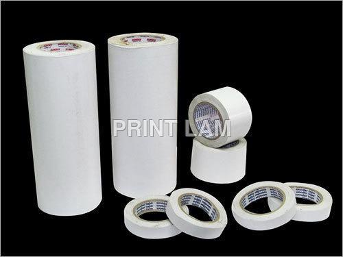 Tissu Mounting Film