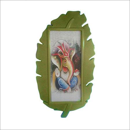 Leaf New 102 L.Green