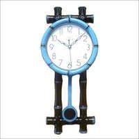 Pendulum Wall Clock 103