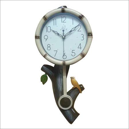 Pendulum Wall Clock 104