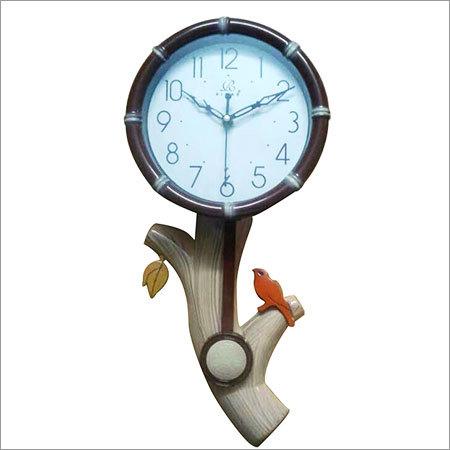 Pendulum Wall Clock 105