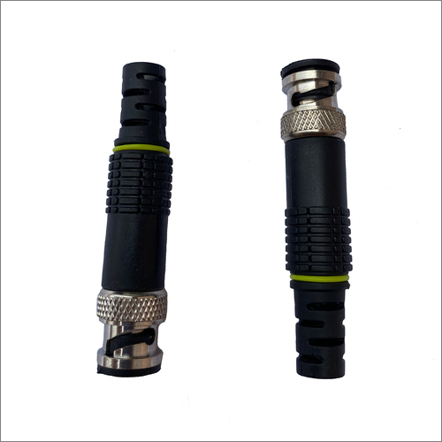 BNC Screw Connector