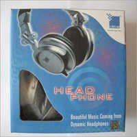 Head Phone SLR 812MV
