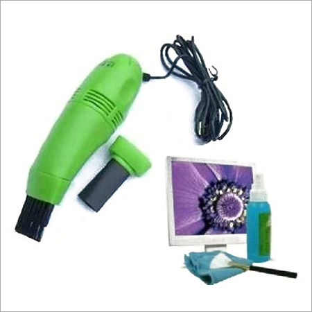 Usb Vacuum Lcd Cleaning Kit