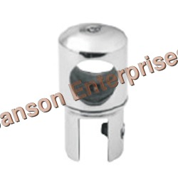 Rod to Glass Connector (Dia 19mm)