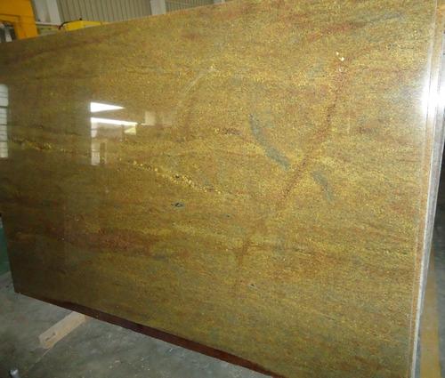 Ghibli Gold Granite