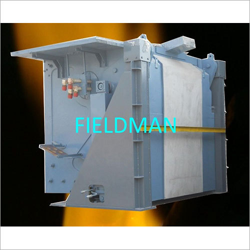 Iron Melting Furnace Assembly