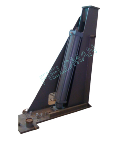 Furnace Stanchion Assembly