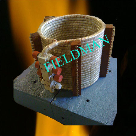 Small Melting Furnace Coils