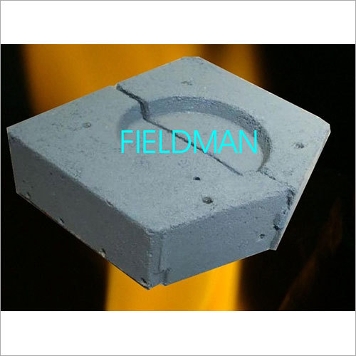 Furnace Bottom Block