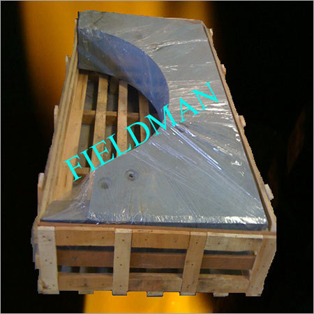 Melting Furnace Topcast