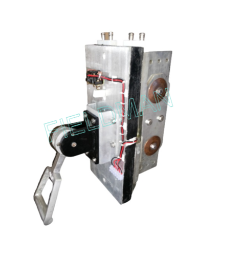 Furnace Input Switch