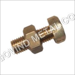 Nickel Aluminum Bronze NES 833