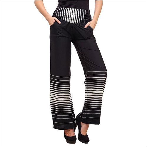 Ladies Palazzo Trousers