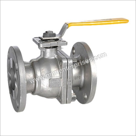 Agriculture Ball Valves