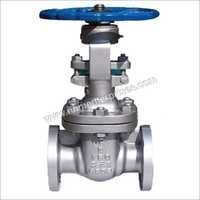 Steel Gate Valves