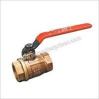 Metal Ball Valves