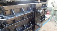 CI Boxes Trunnion