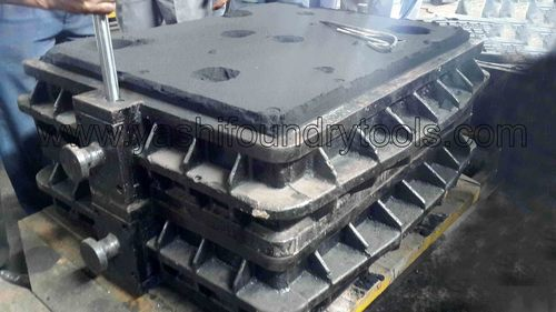 High Pressure Moulding Box