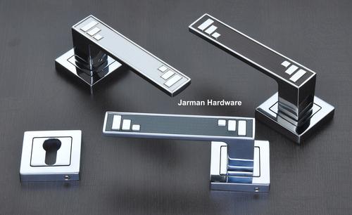 Design Mortise Handles