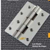Lock Washer Medium Railway Hinges