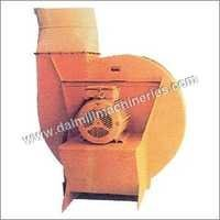 Industrial Flour Mill Fan
