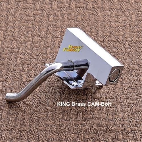 Brass Cam Bolt
