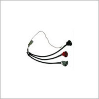 3 PCS Cable Wiring Harnes