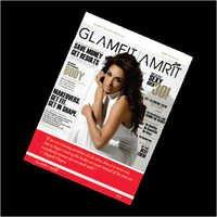 Magazine Offset Printing