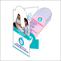 Offset Card Printing