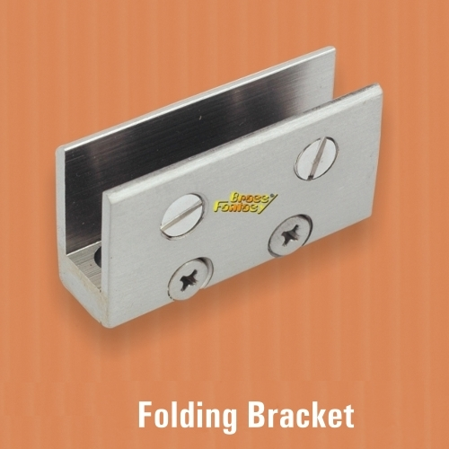 Fancy Folding Brackets