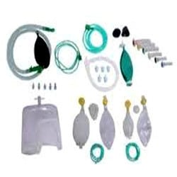 Anaesthesia-equipments