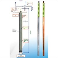Electric Earthing Electrode