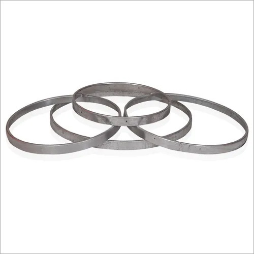 Textile Bottom Rings