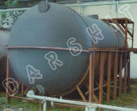 Sintex Horizontal Chemical Tank (TH Range)