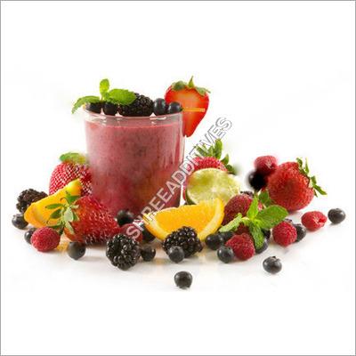 Fruit Preparations